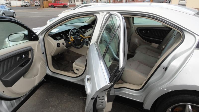 Ford Taurus 2011 price $5,950