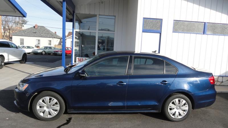 Volkswagen Jetta Sedan 2014 price $6,950