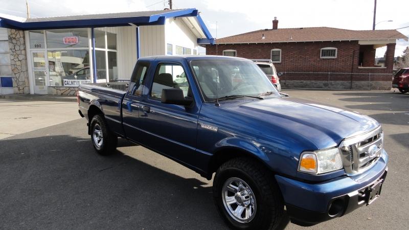 Ford Ranger 2009 price $12,950