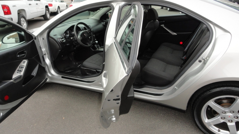 Pontiac G6 2008 price $5,950