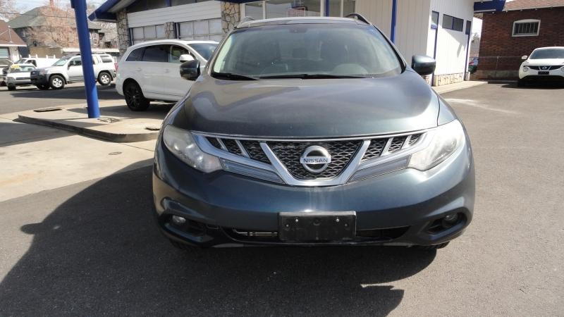Nissan Murano 2011 price $9,950