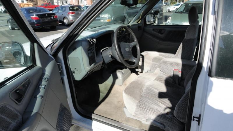 GMC Sonoma 1995 price $5,750