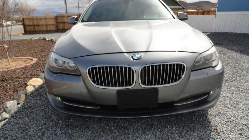 BMW 5-Series 2013 price $12,950
