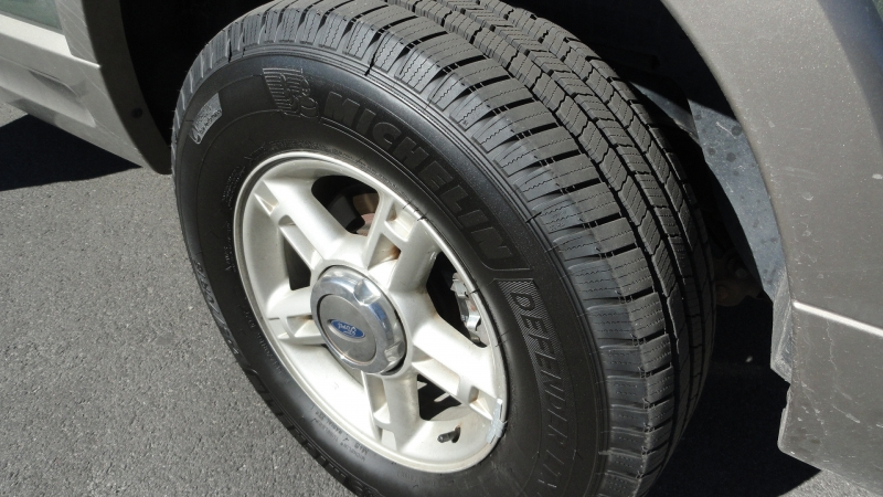 Ford Explorer 2002 price $5,950