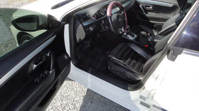 Volkswagen CC 2011 price $6,950