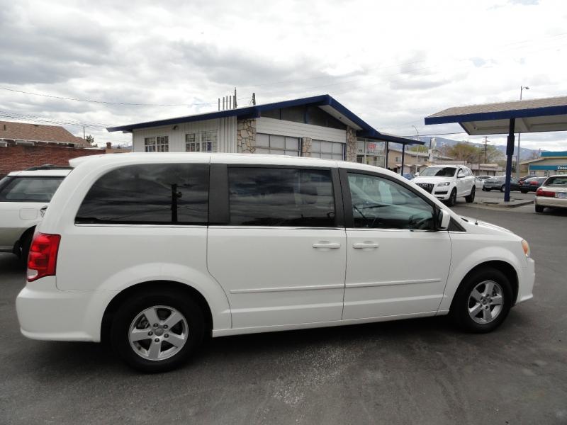 Dodge Grand Caravan 2012 price $9,950