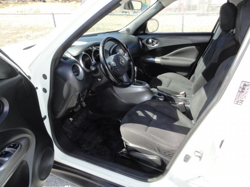 Nissan JUKE 2012 price $10,950