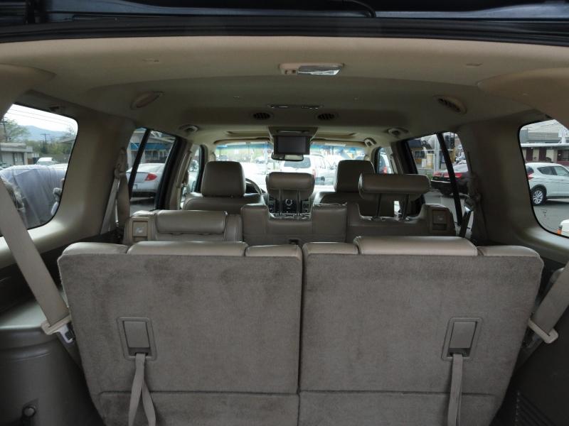 Nissan Pathfinder 2008 price $8,950