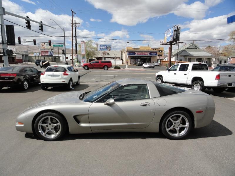 Chevrolet Corvette 2000 price $15,950