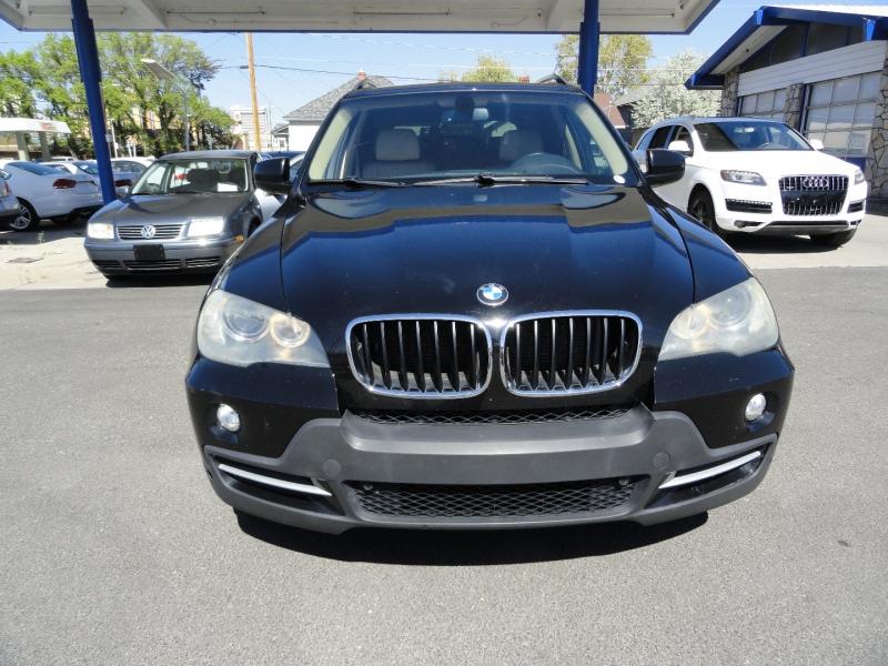 BMW X5 2008 price $8,950