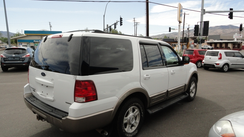 Ford Expedition 2003 price $5,950