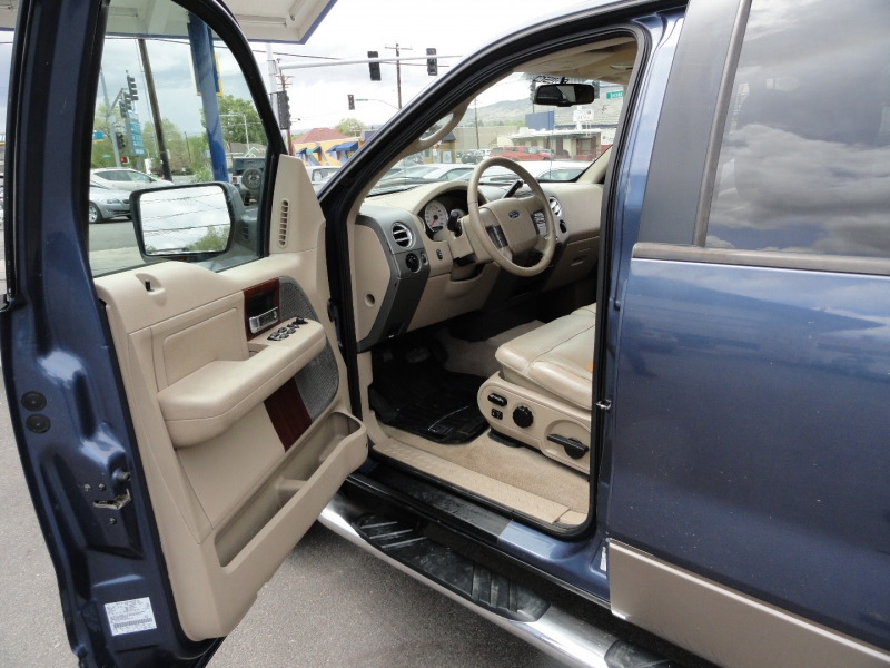 Ford F-150 2006 price $9,950
