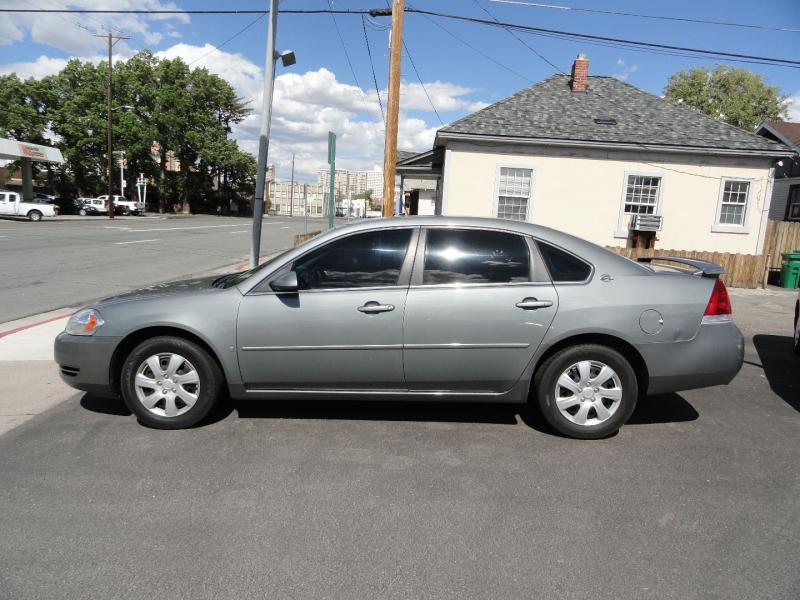 Chevrolet Impala 2008 price $4,950