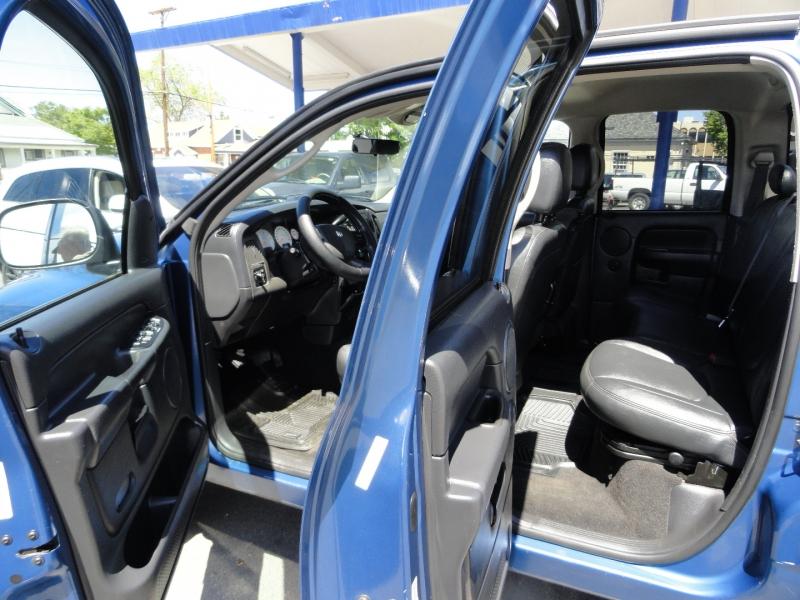 Dodge Ram 1500 2005 price $8,950