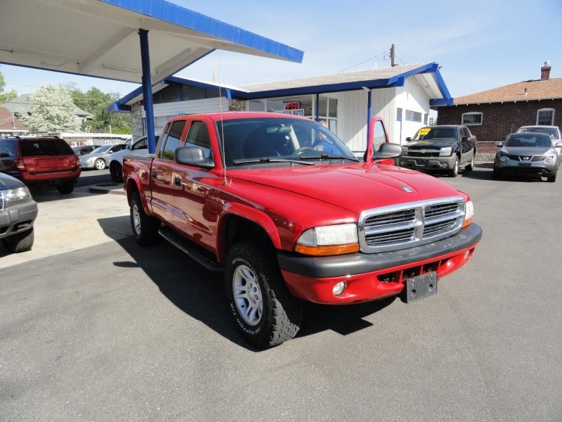 Dodge Dakota 2004 price $9,950