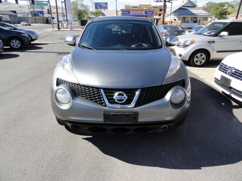 Nissan JUKE 2012 price $7,950