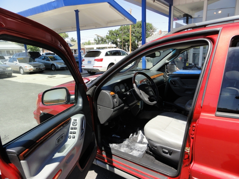 Jeep Grand Cherokee 2002 price $6,950