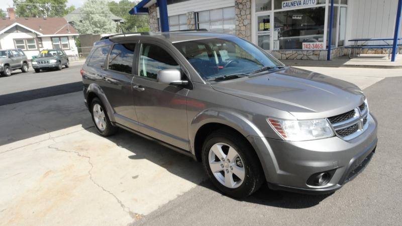 Dodge Journey 2012 price $8,950
