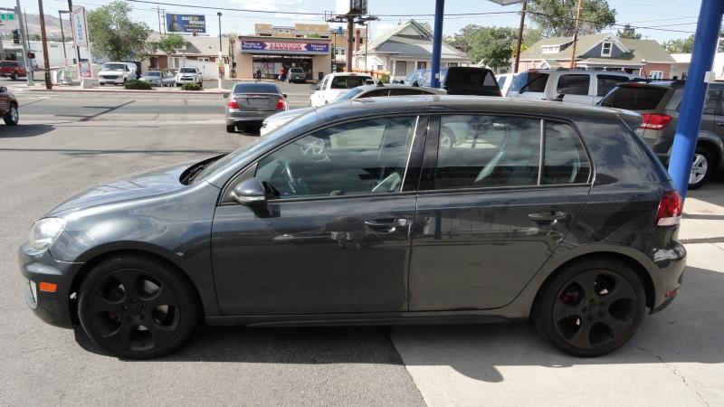 Volkswagen GTI 2010 price $10,950