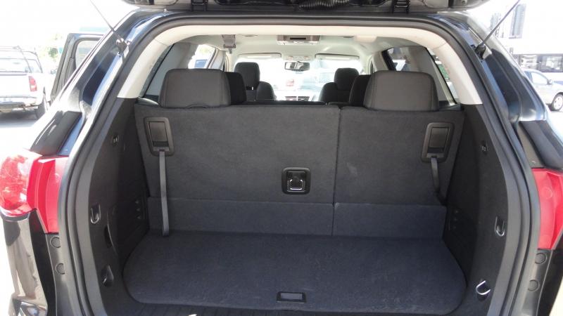 Chevrolet Traverse 2009 price $6,950