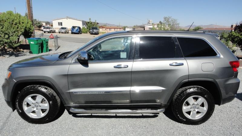 Jeep Grand Cherokee 2012 price $11,950