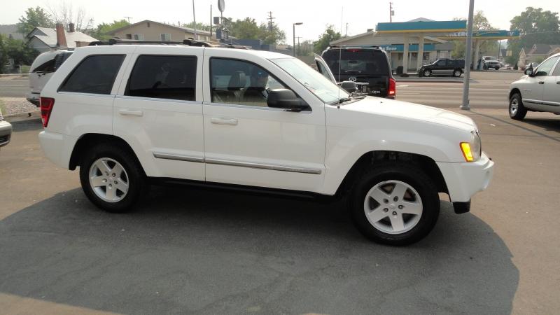 Jeep Grand Cherokee 2006 price $6,450