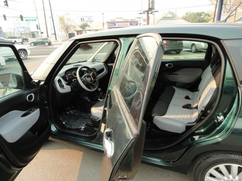 Fiat 500L 2014 price $7,950