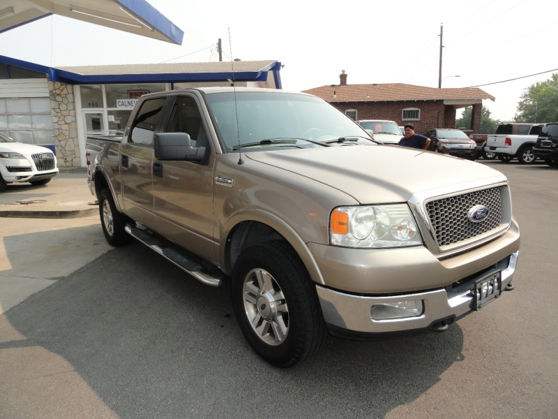 Ford F-150 2005 price $13,950