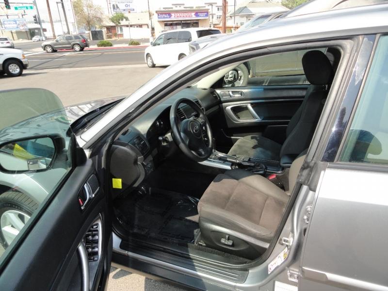 Subaru Outback 2009 price $5,950