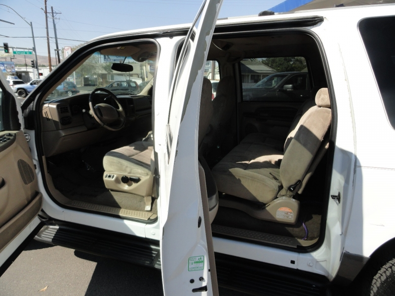 Ford Excursion 2001 price $8,950