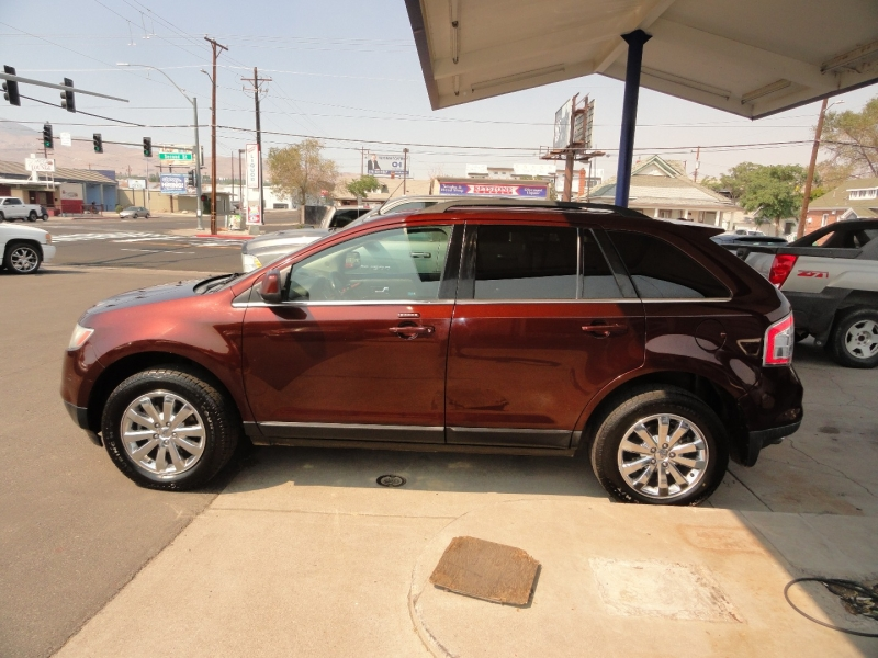 Ford Edge 2010 price $6,950