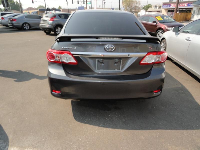 Toyota Corolla 2011 price $5,950