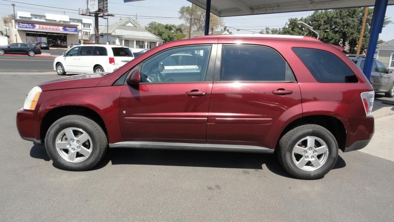 Chevrolet Equinox 2009 price $5,950