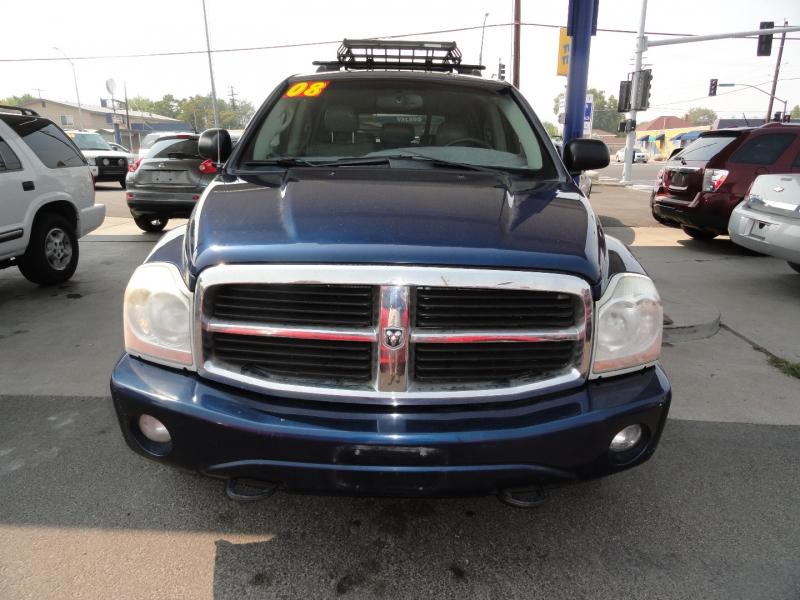 Dodge Durango 2006 price $6,950