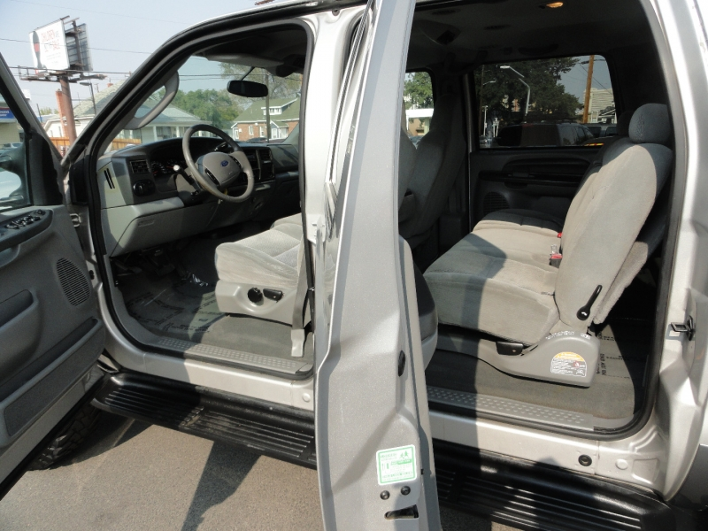 Ford Excursion 2003 price $12,950