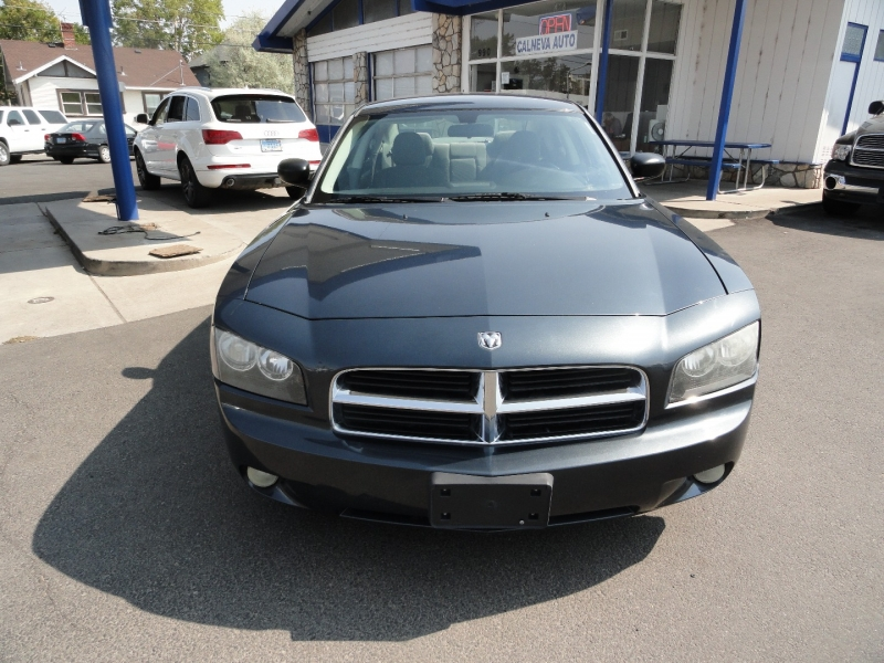 Dodge Charger 2008 price $7,950