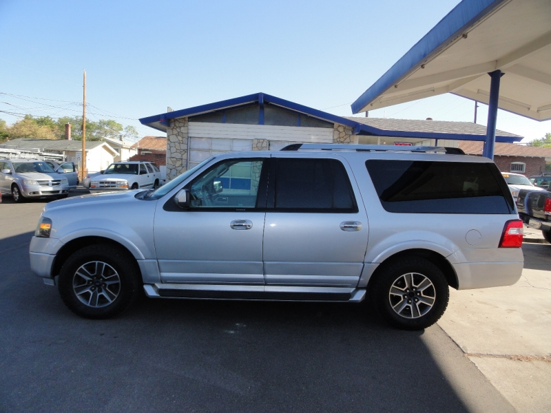 Ford Expedition EL 2010 price $9,950