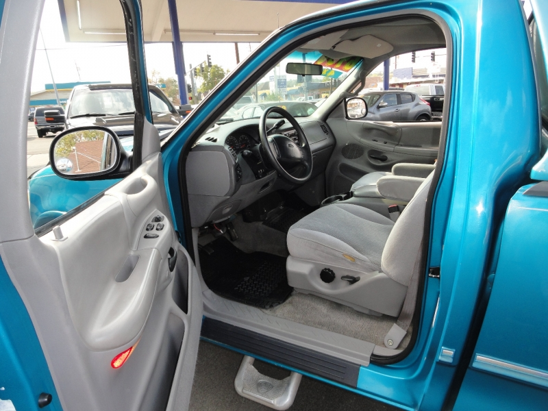Ford F-150 1997 price $7,950