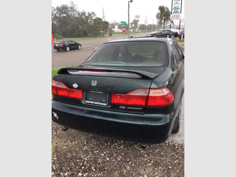 HONDA ACCORD 2000 price $2,000