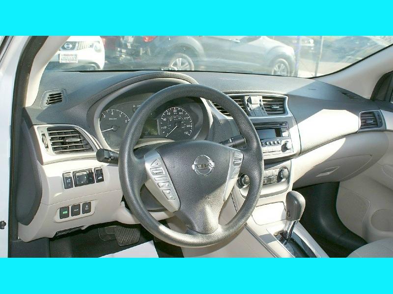 Nissan Sentra 2015 price $8,995