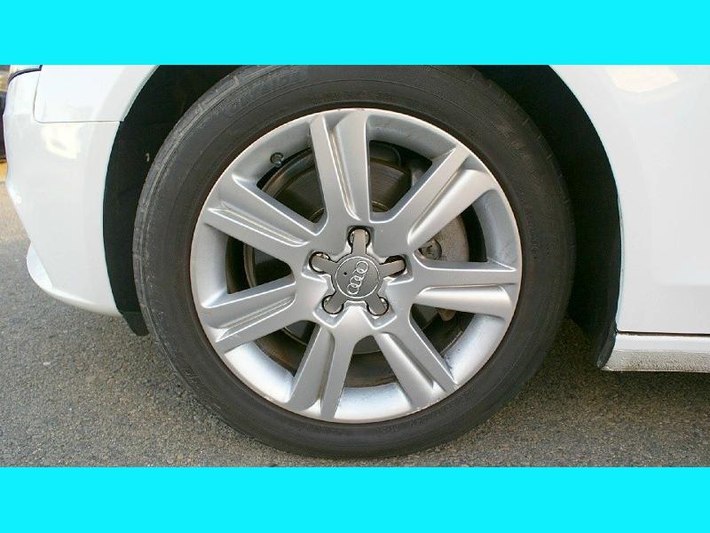 Audi A4 2009 price $9,995