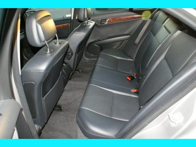 Mercedes-Benz C-Class 2008 price $9,995