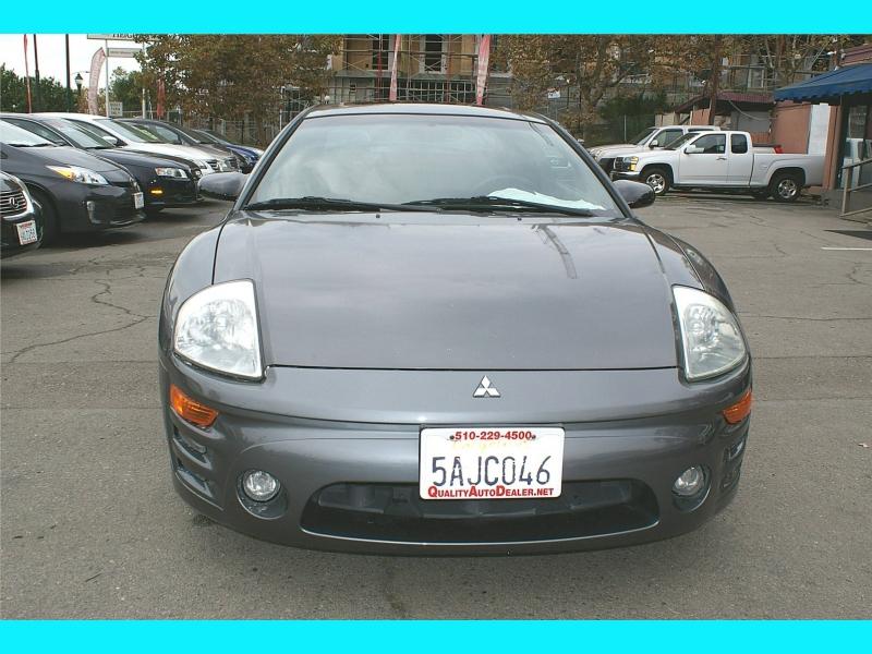 Mitsubishi Eclipse 2003 price $5,995