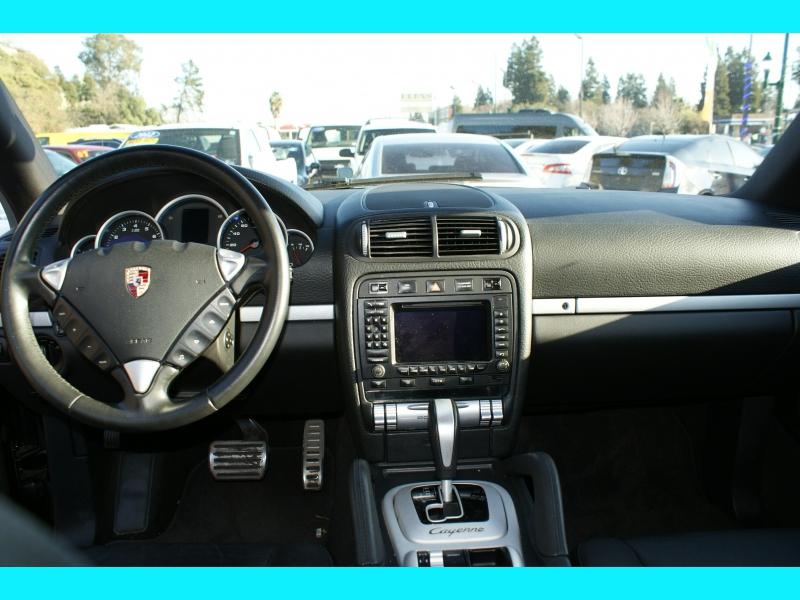 Porsche Cayenne 2008 price $13,995