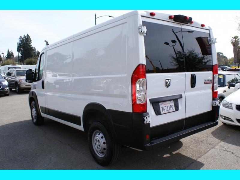 RAM ProMaster Cargo Van 2019 price $27,995