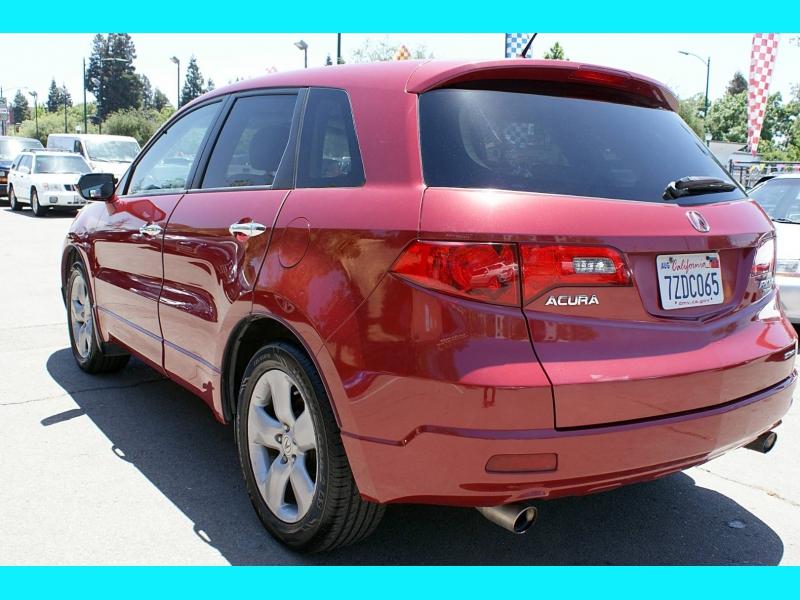 Acura RDX 2007 price $10,995