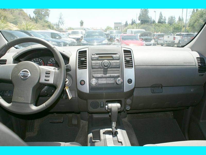 Nissan Xterra 2011 price $11,995