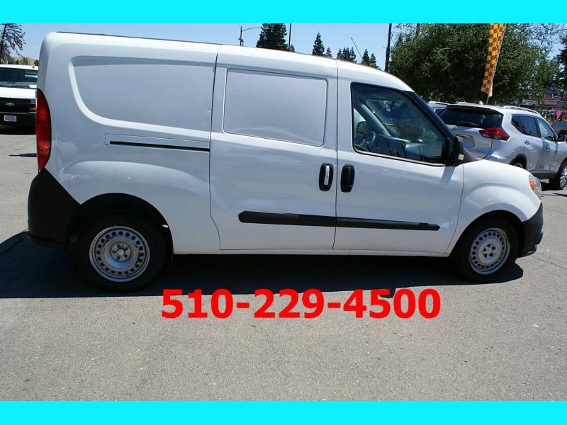 RAM ProMaster City Cargo Van 2015 price $15,995