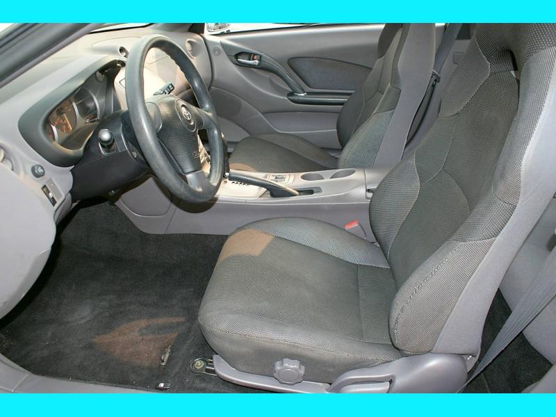 Toyota Celica 2001 price $6,995