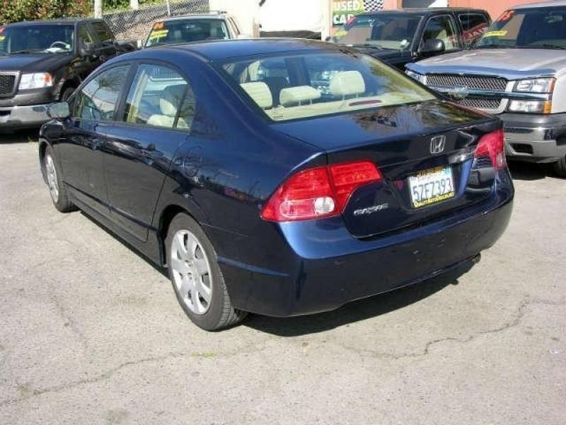Honda Civic 2006 price $6,995